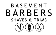 Basement Barbers Logo