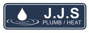 JJS Plum Heat Logo