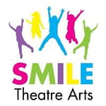 Smile Theatre Arts Logo